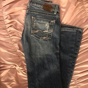 BKE nice jeans